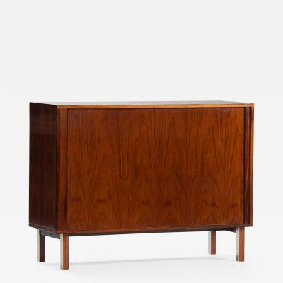 Marius Byrialsen Marius Byrailsen Rosewood Cabinet for Nipu