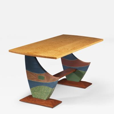 Mark Del Guidice Coffee Table