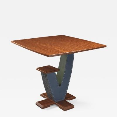 Mark Del Guidice Table for All Reasons