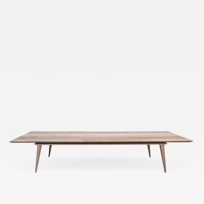 Mark Jupiter Floating Dutch Table by Mark Jupiter