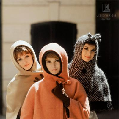 Mark Shaw Mod Girls Three Hoods