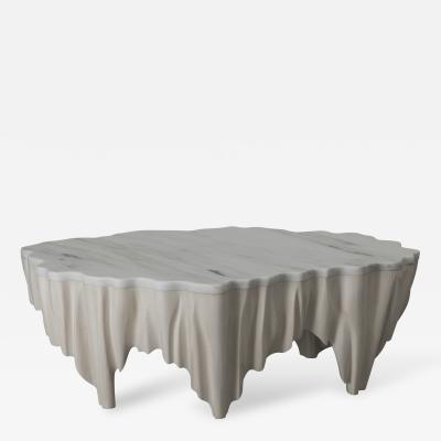 Markus Haase Markus Haase Ash and Marble Aeolian Table USA 2016