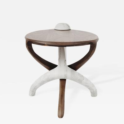 Markus Haase Markus Haase The Walnut Crossover Table USA 2014
