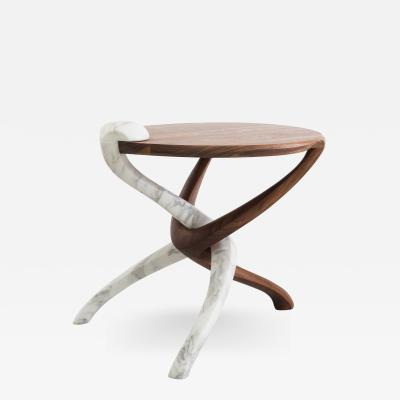 Markus Haase The Crossover Table in Walnut