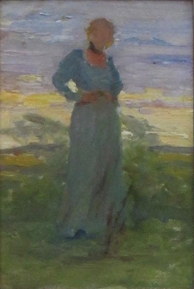 Martha Walter Lady of Summer