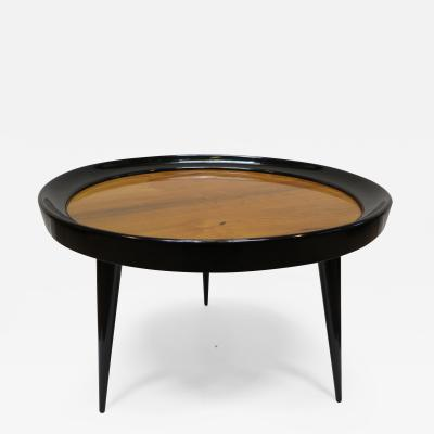 Martin Eisler Brazilian Modern Coffee Table Martin Eisler