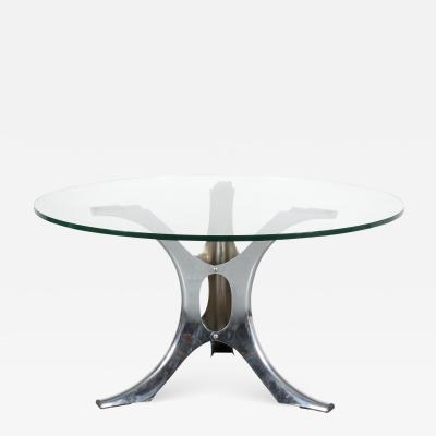 Martin Visser Bumper Table 1 by Martin Visser for t Spectrum the Netherlands 1960s