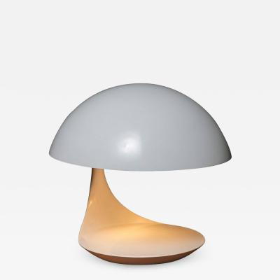 Martinelli Luce Cobra Table Lamp by Elio Martinelli for Martinelli