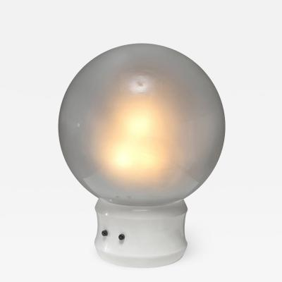 Martinelli Luce Sfera Gigante Table or Floor Lamp by Elio Martinelli for Martinelli Luce