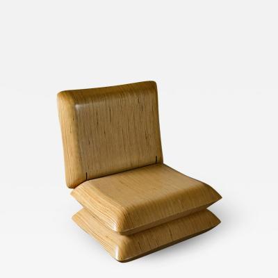 Mary Br gger Mary Brogger Folding Wooden Seat