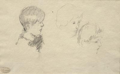Mary Cassatt Robert Kelson Cassatt