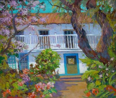 Mary DeNeale Morgan Of Old Monterey Soberanes Adobe