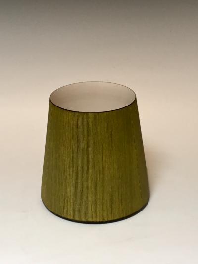 Masaru Nakada Contemporary Vase by Masaru Nakada