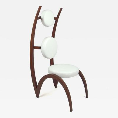 Massimo Farina Arched Chair