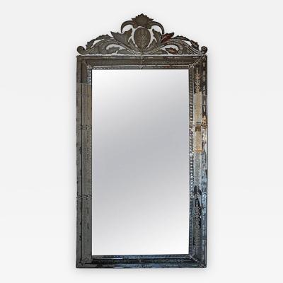 Massive Italian Mirror