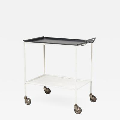 Mathieu Mat got Biarritz Serving Trolley by Mathieu Mat got for Artimeta Netherlands 1957