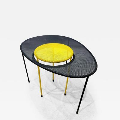 Mathieu Mat got Ovoide Kangourou Table