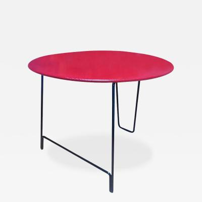 Mathieu Mate got Mathieu Mategot Table model Nagasaki