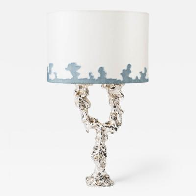 Mattia Bonetti Table Lamp Grotto 2014