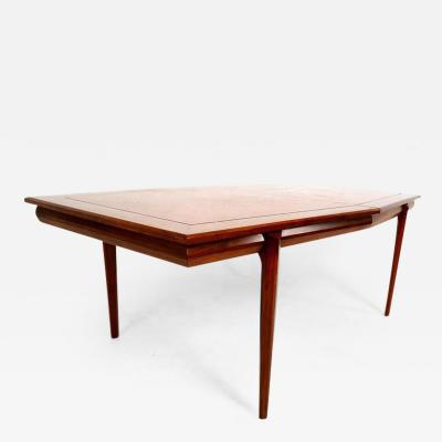Maurice Bailey Monteverdi and Young Dining Table