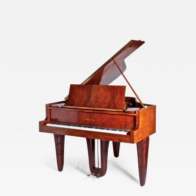 Maurice Dufr ne Maurice Dufrene 1925 Paris Expo Piano