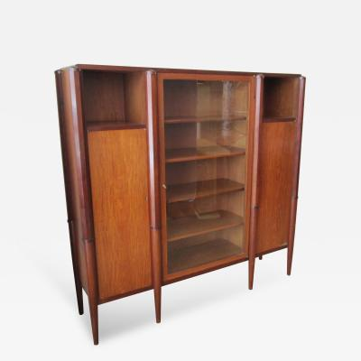 Maurice Dufr ne Maurice Dufrene French Art Deco Book Case