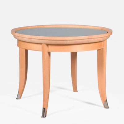 Maurice Jallot Maurice Jallot Low Side Table