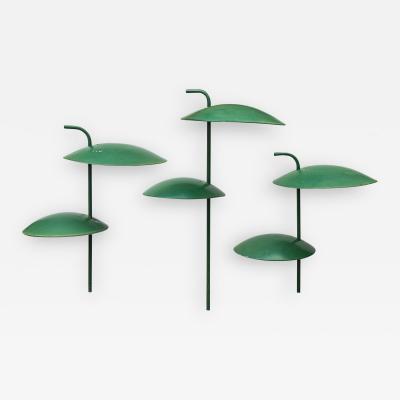 Maurizio Tempestini Maurizio Tempestini Garden Saucer Lamps