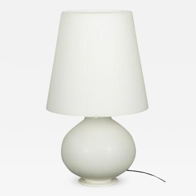 Max Ingrand A Mid Century Table Lamp Model 1853 by Max Ingrand for Fontana Arte