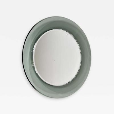 Max Ingrand Concave glass mirror