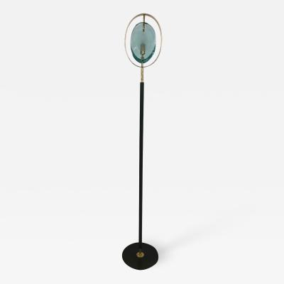 Max Ingrand Fontana Arte Floor Lamp