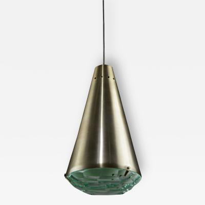 Max Ingrand Lantern by Max Ingrand 1908 1969 Fontana Arte Italy 1960 s