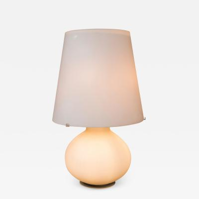 Max Ingrand Largest Model Table Lamp by Max Ingrand for Fontana Arte