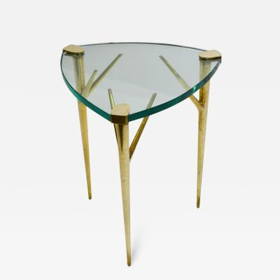 Max Ingrand Low table or coffee table designed by Max Ingrand for Fontana Arte
