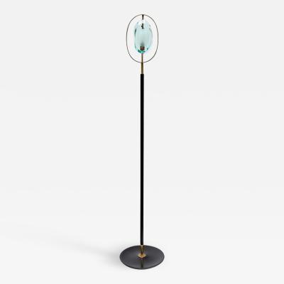 Max Ingrand MAX INGRAND DESIGN FOR FONTANA MODEL 2020 FLOOR LAMP