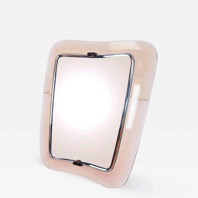 Max Ingrand MIrror by Max Ingrand for Fontana Arte
