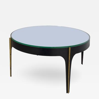 Max Ingrand Max Ingrand Coffee Table 1774 Model Manufactured by Fontana Arte 1960