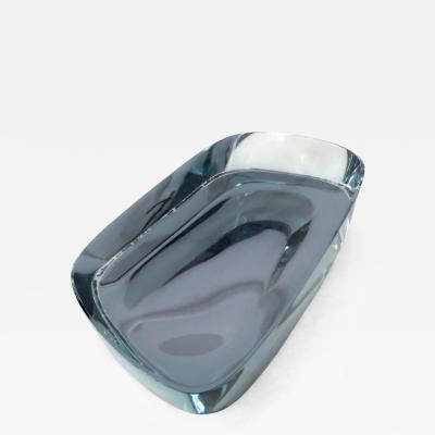 Max Ingrand Max Ingrand Fontana Arte Glass Dish or Vide Poche