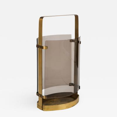 Max Ingrand Max Ingrand for Fontana Arte Umbrella Stand Model 2035A