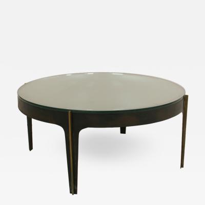 Max Ingrand Mid Century Modern Max Ingrand Fontana Arte Model 1774 Italian Table