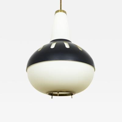Max Ingrand Model 1954 Pendant Light for Fontana Arte
