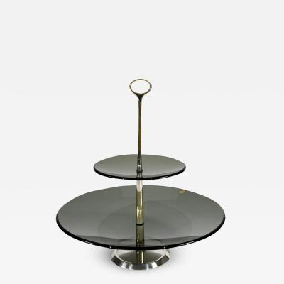 Max Ingrand Rare 2 tier stand