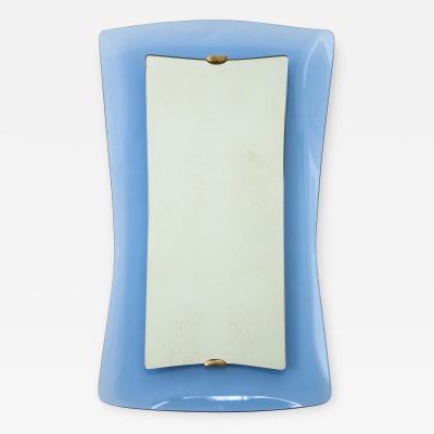 Max Ingrand Rare Mirror