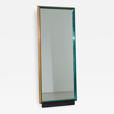Max Ingrand Rare floor standing mirror