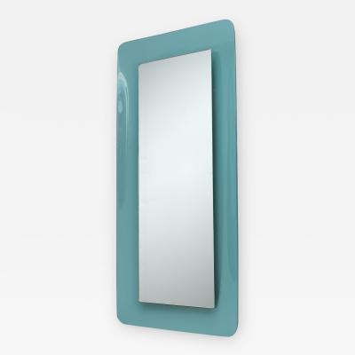 Max Ingrand Rectangular Wall Mirror Model 2273 by Max Ingrand for Fontana Arte