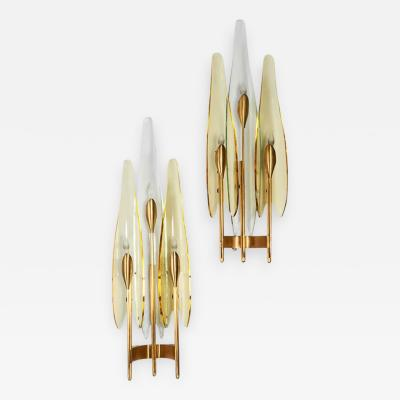 Midcentury Wall Lights And Sconces