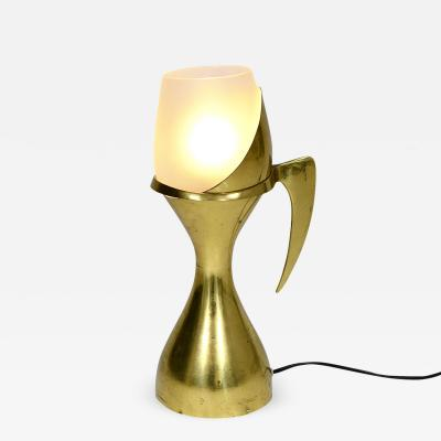 Max Ingrand rare table lamp