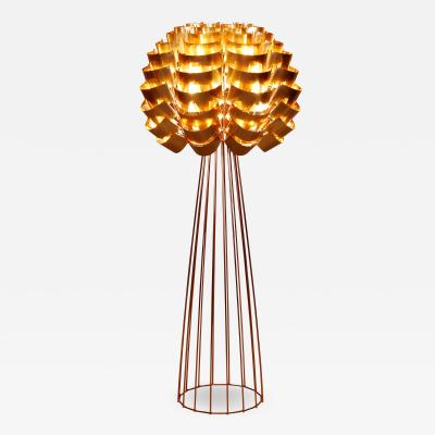 Max Sauze Max Sauze Exclusive Copper Orion Floor Lamp