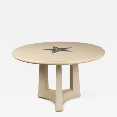 Maxime Old Center Table France 1950s