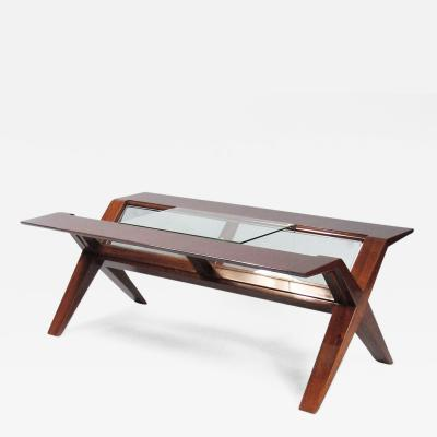 Maxime Old Coffee Table by Maxime Old 1910 1991 France ca 1954